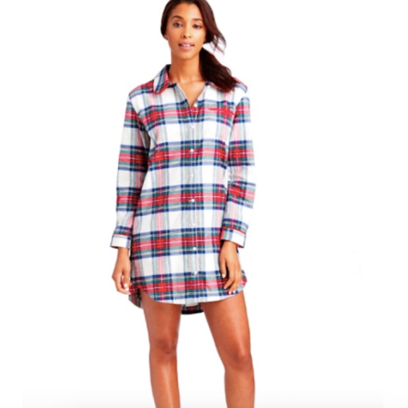Vineyard Vines Other - Vineyard Vines Small Jolly Plaid Flannel Lounge S